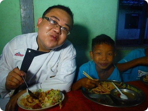 14 Chef Thurein & Khin Phyo Kyaw P1140788