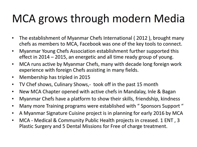2 WACS Asia Myanmar Chefs 2014-2015 Report- Oliver 22.8.2015  - Copy_006