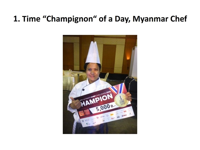 2 WACS Asia Myanmar Chefs 2014-2015 Report- Oliver 22.8.2015  - Copy_010